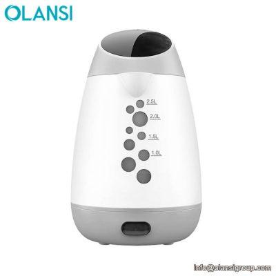 001 disinfection water machine