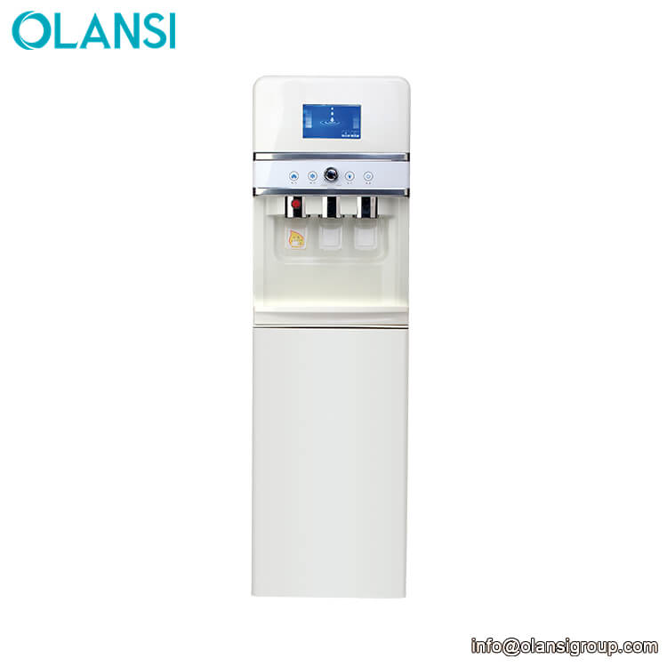 001 hot and cold water purifier D03