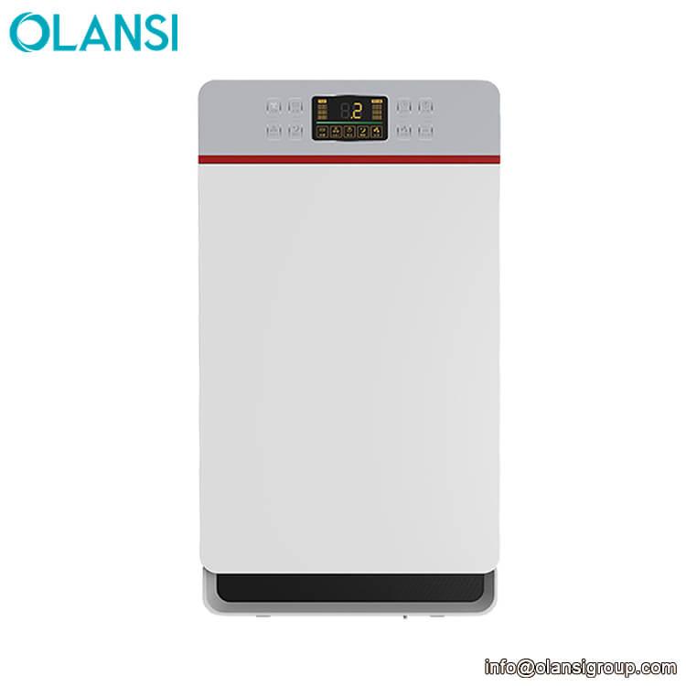 001 humidifier air purifier k03a