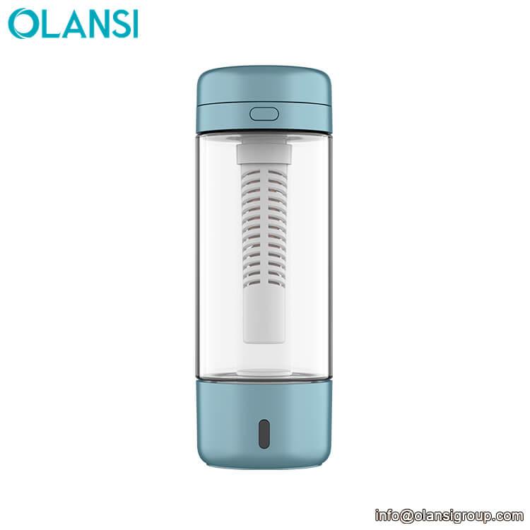 001 hydrogen water bottle D