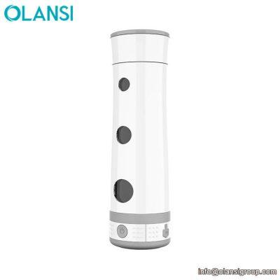 001 hydrogen water bottle H9