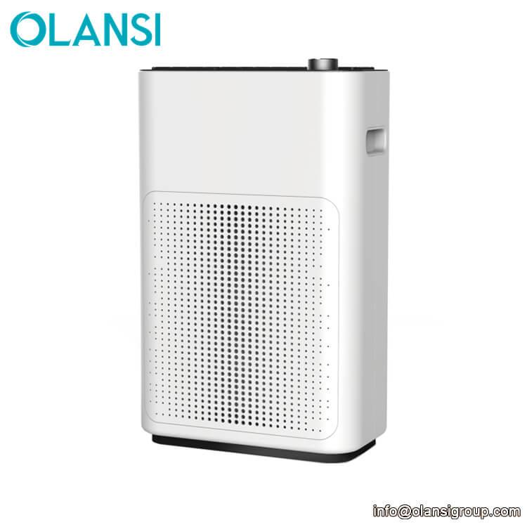 001 small air purifier a3c