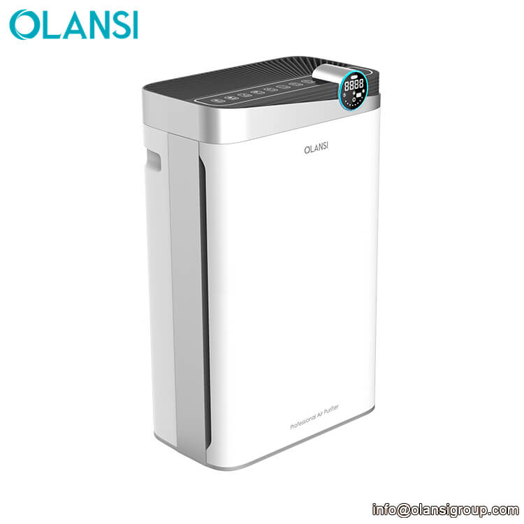 001 water air purifier k08e