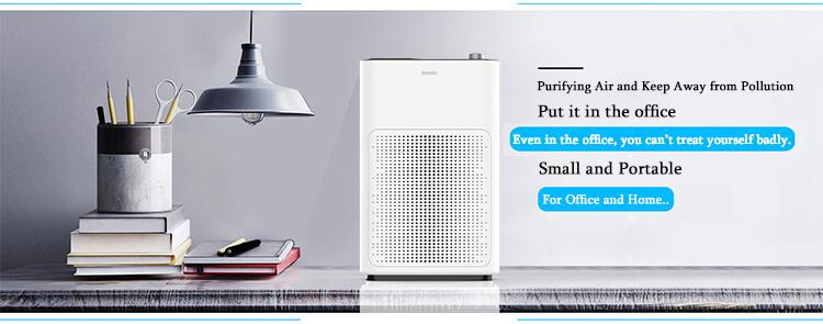 002 air purifier A3C