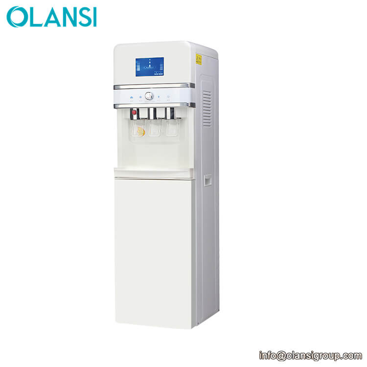 002 hot and cold water purifier D03
