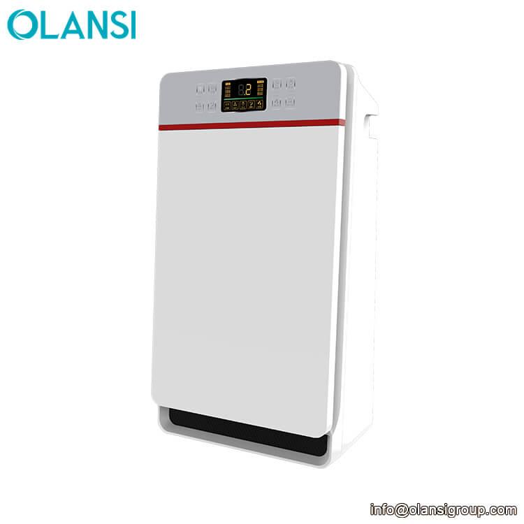 002 humidifier air purifier k03a