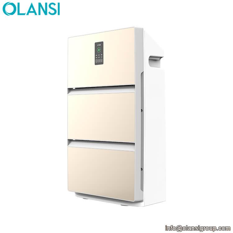 002 humidifier air purifier k04a