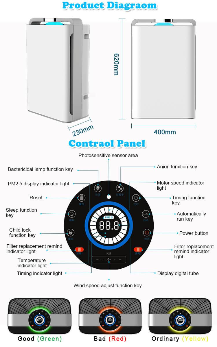 humidifier-purifier-k08a