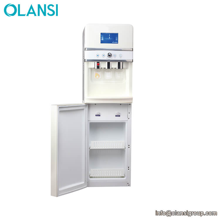 003 hot and cold water purifier D03