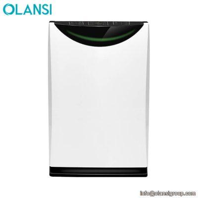 003加湿器空気清浄機k02a