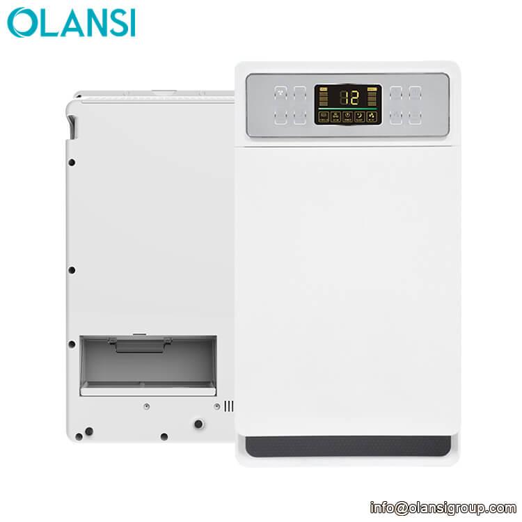 003 humidifier air purifier k03c