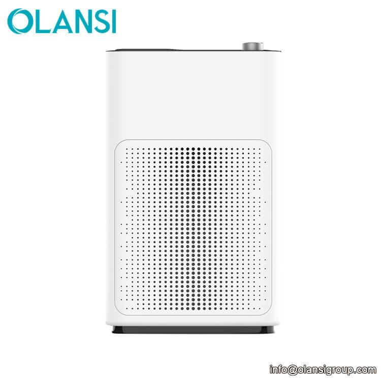 003 small air purifier a3c