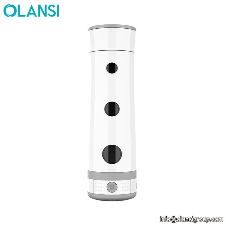 004 hydrogen water bottle H9