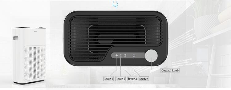 005 air purifier A3C