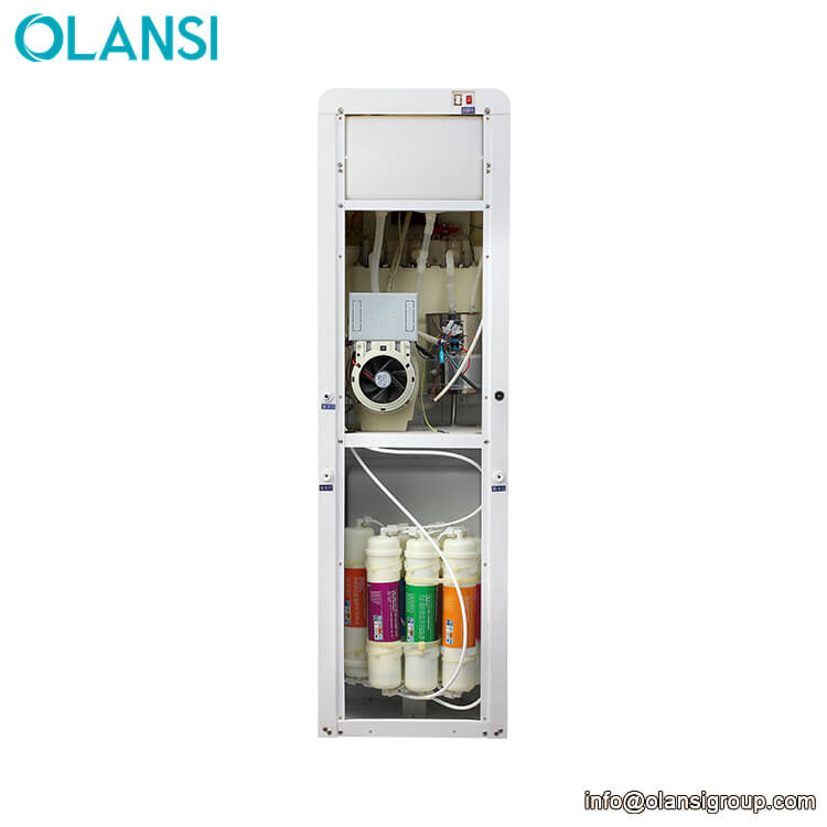 005 hot and cold water purifier D03