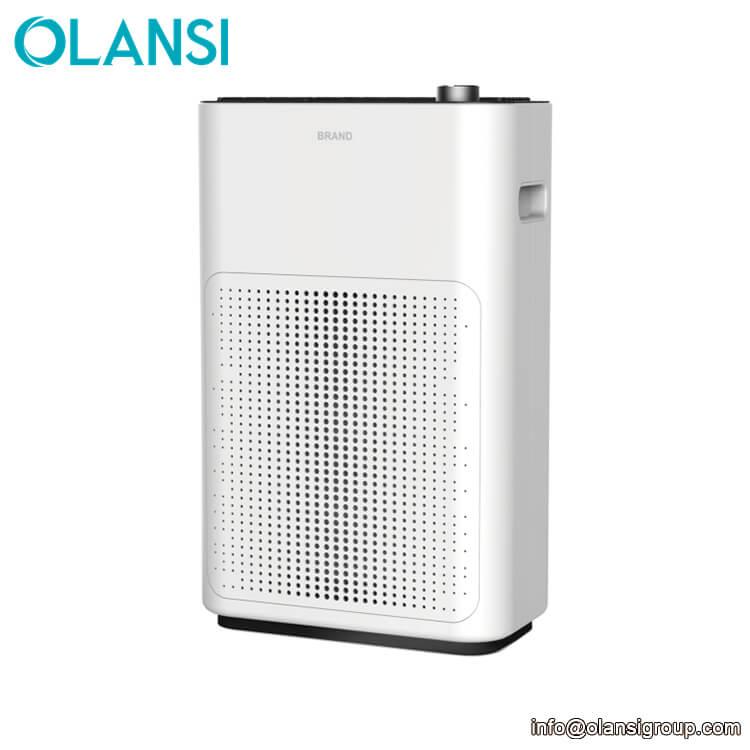 005 small air purifier a3c