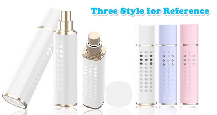 005 spray.three style