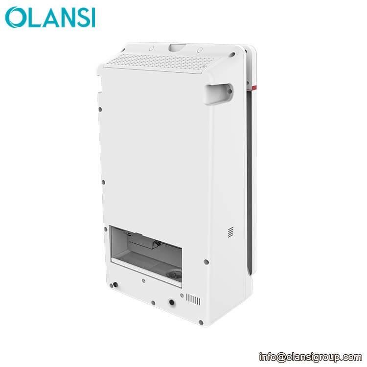 006 humidifier air purifier k03a