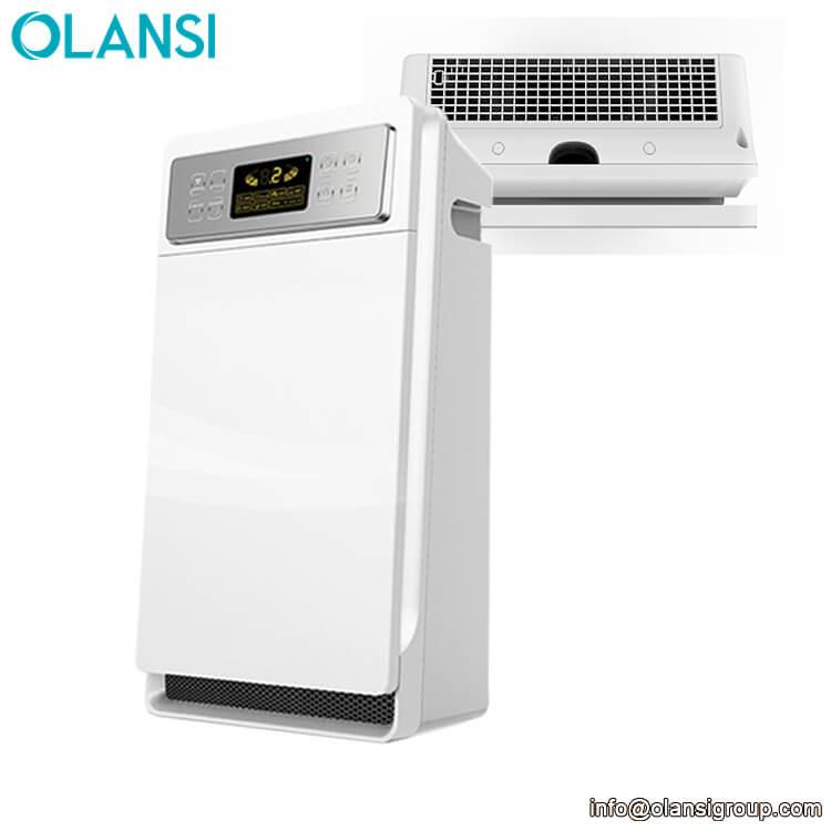 006 humidifier air purifier k03c