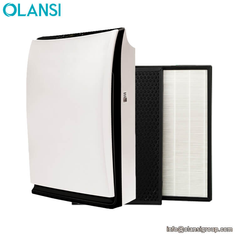 007 water air purifier k02c