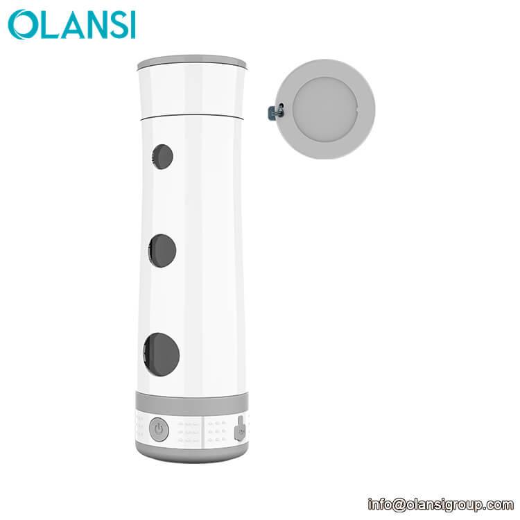 008 hydrogen water bottle H9