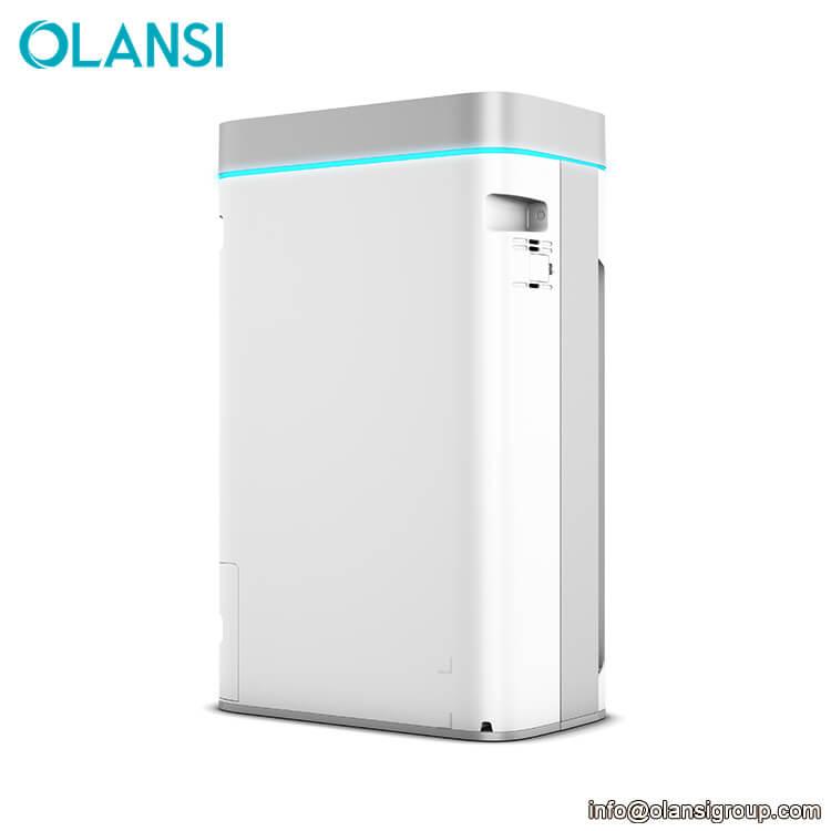 009 water air purifier k08d
