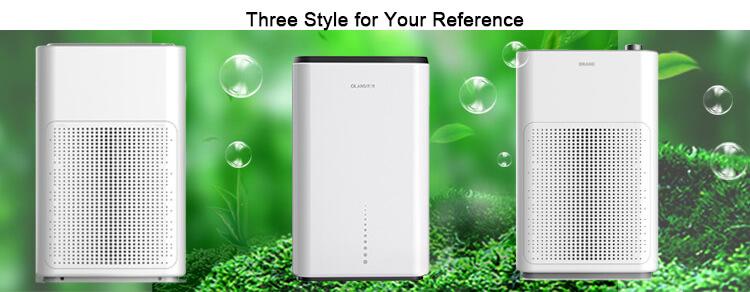 012 air purifier A3C