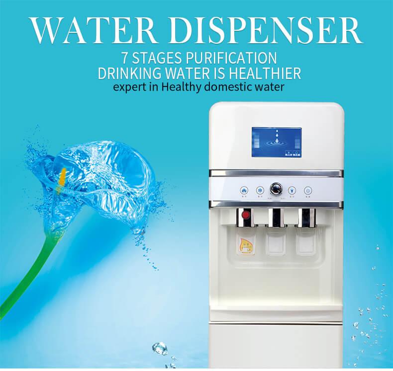 uf water purifier D3 OLANSI 1
