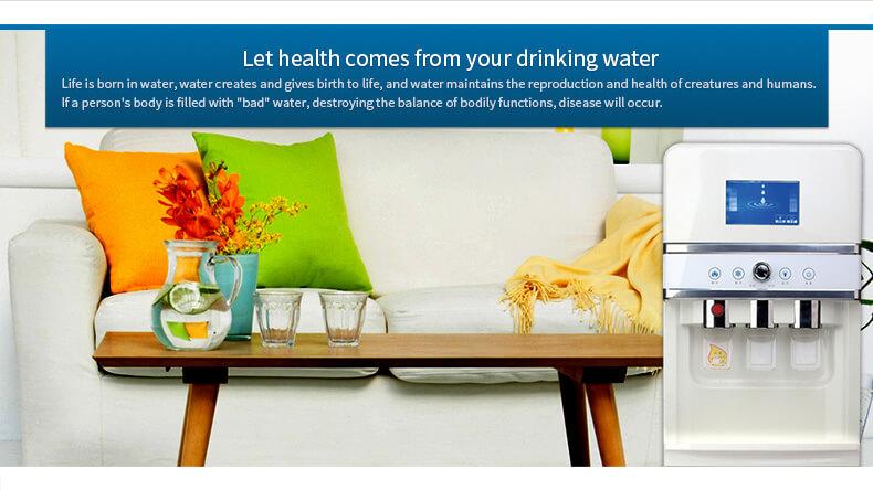 uf water purifier D3 OLANSI 15