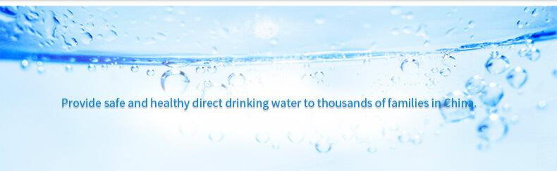 uf water purifier D3 OLANSI 16