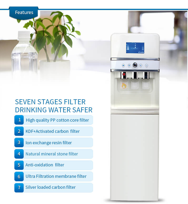 uf water purifier D3 OLANSI 5