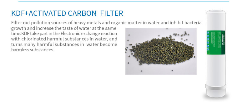 uf water purifier D3 OLANSI 7