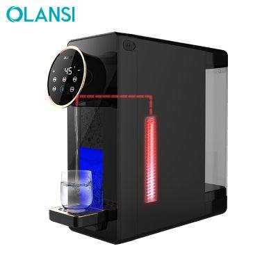 ro hydrogen water purifier w11