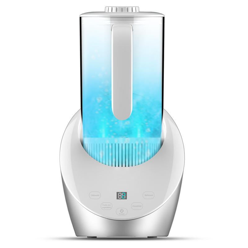 Disinfectant water machine X5 1