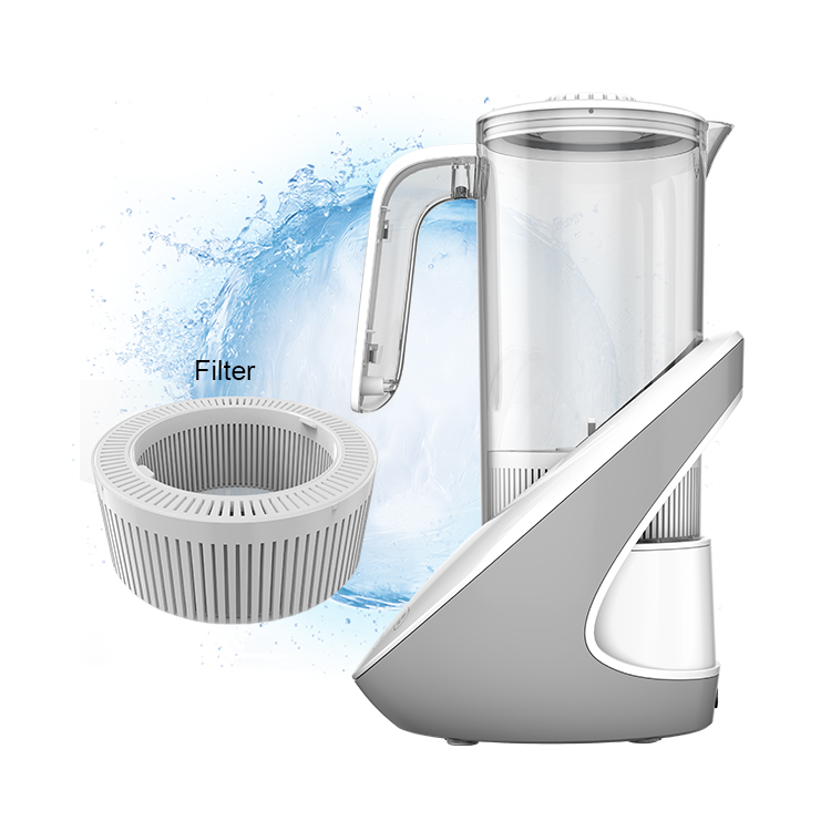 Disinfectant water machine X5 12
