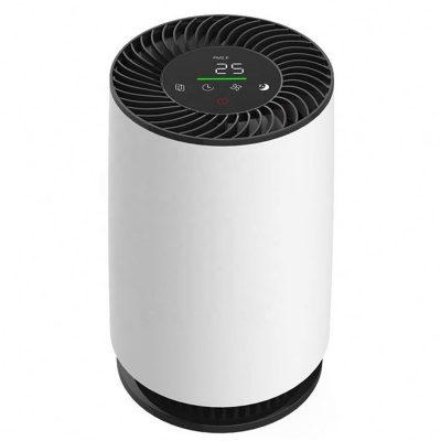 Desktop Air Purifier A12 3