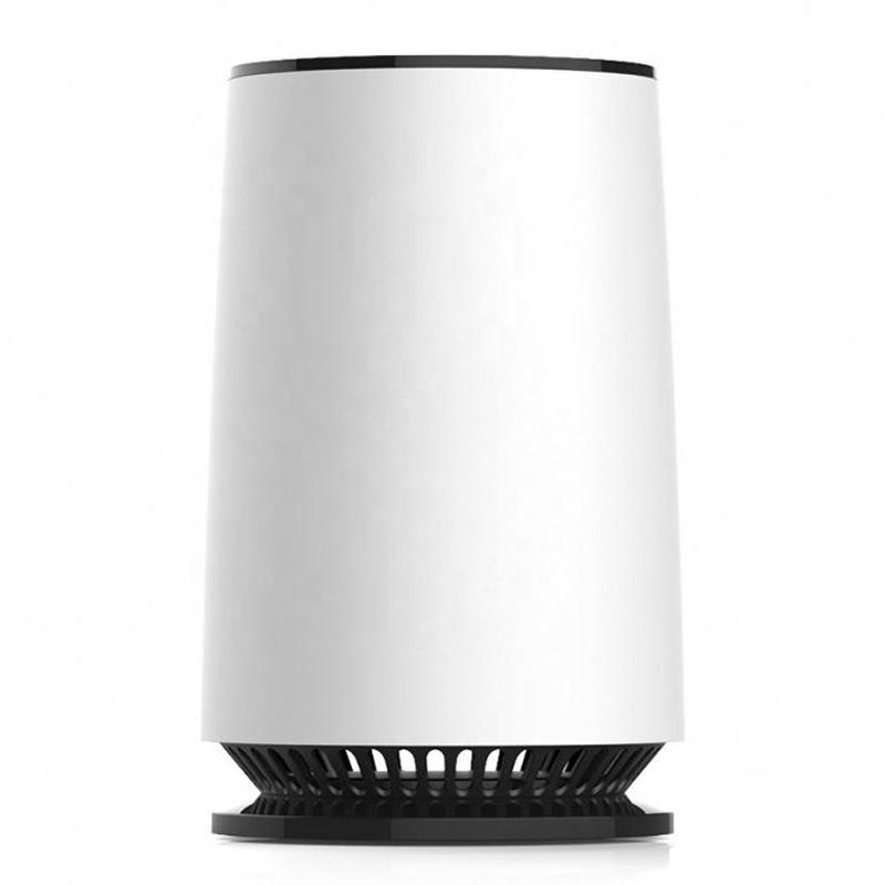 Desktop Air Purifier A12 4