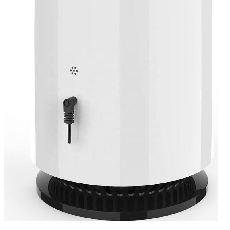Desktop Air Purifier A12 6