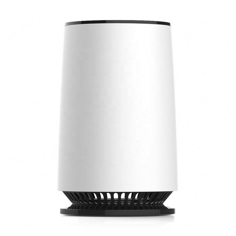 Desktop Air Purifier A12 8
