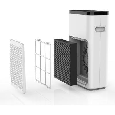 portable air purifier A3G 2