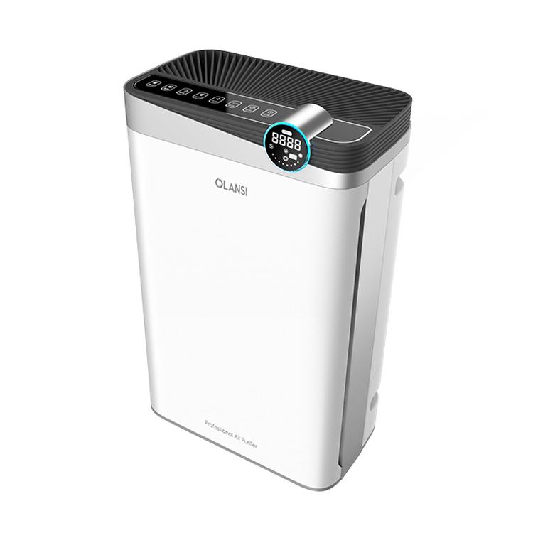 007 water air purifier k08e